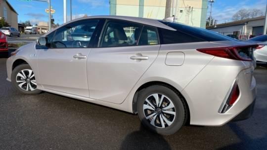 2019 Toyota Prius Prime JTDKARFP3K3119287