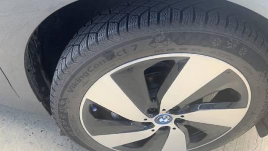 2017 BMW i3 WBY1Z6C37HV949478