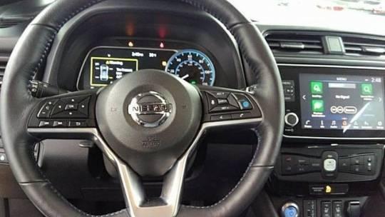2020 Nissan LEAF 1N4AZ1CP3LC302481