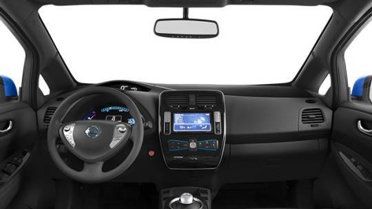 2013 Nissan LEAF 1N4AZ0CP0DC415171