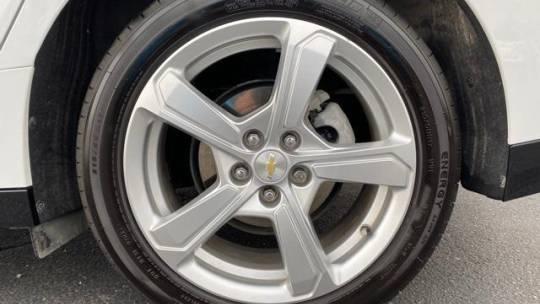 2017 Chevrolet VOLT 1G1RA6S56HU114436