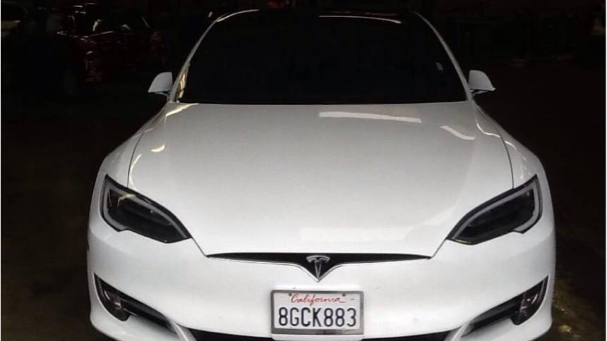 2018 Tesla Model S 5YJSA1E29JF281790