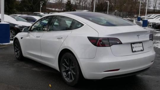 2020 Tesla Model 3 5YJ3E1EB7LF650593