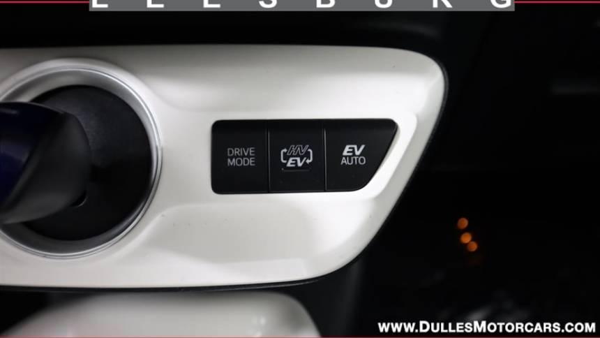 2017 Toyota Prius Prime JTDKARFP6H3035103