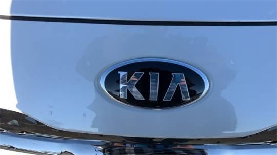 2020 Kia Niro KNDCD3LD5L5387525