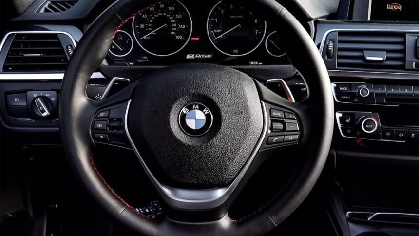 2018 BMW 3 Series WBA8E1C5XJA758826