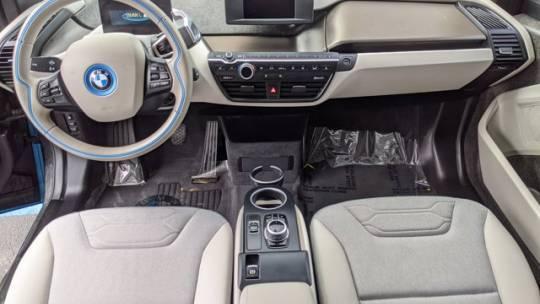 2017 BMW i3 WBY1Z8C30HV893606