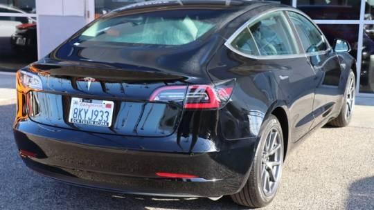 2019 Tesla Model 3 5YJ3E1EA7KF416041