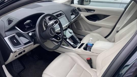 2019 Jaguar I-Pace SADHD2S1XK1F62632