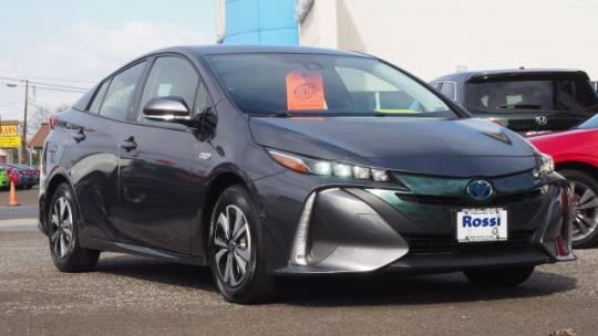 2017 Toyota Prius Prime JTDKARFP2H3025071