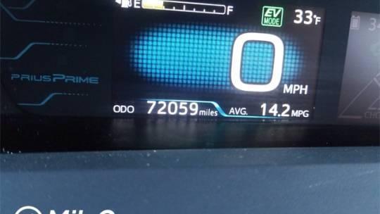 2018 Toyota Prius Prime JTDKARFP5J3099560