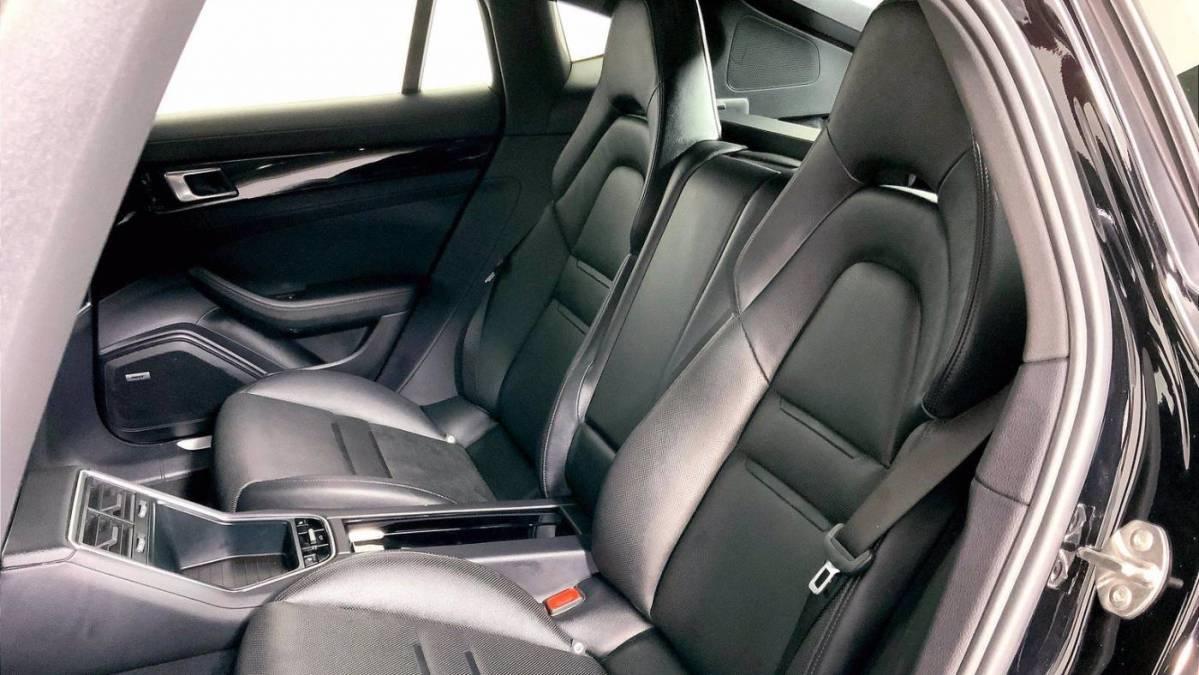 2018 Porsche Panamera WP0AE2A73JL177199