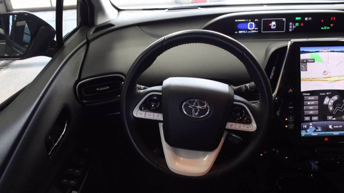 2018 Toyota Prius Prime JTDKARFP9J3069901