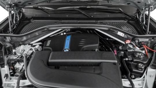 2018 BMW X5 xDrive40e 5UXKT0C58J0W00787