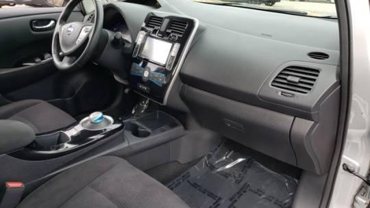 2015 Nissan LEAF 1N4AZ0CP5FC330264