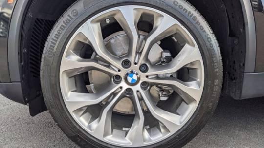 2016 BMW X5 xDrive40e 5UXKT0C55G0S77114