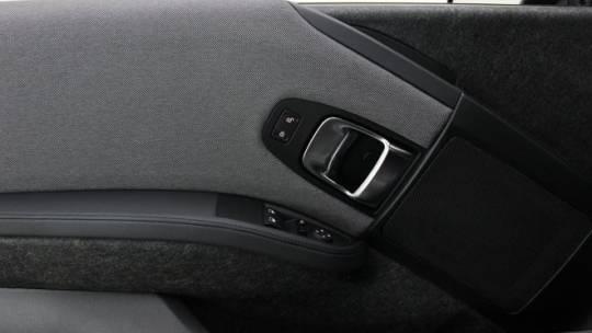 2018 BMW i3 WBY7Z6C52JVB96799