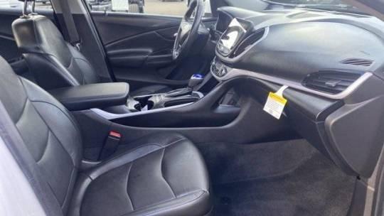 2018 Chevrolet VOLT 1G1RC6S51JU127465