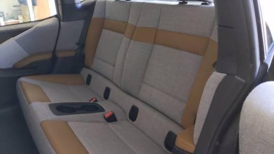 2017 BMW i3 WBY1Z8C30HV894920