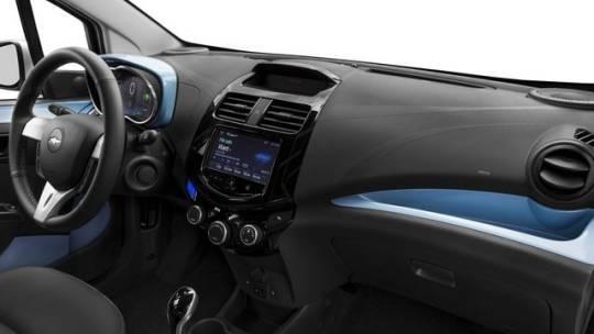 2016 Chevrolet Spark KL8CL6S08GC650202