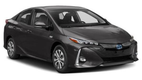 2020 Toyota Prius Prime JTDKARFP5L3132172