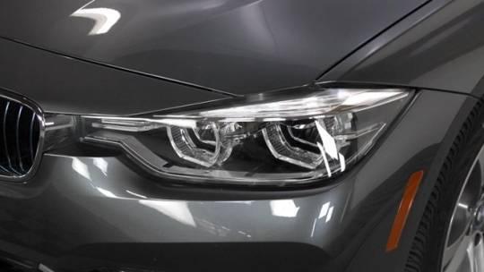 2018 BMW 3 Series WBA8E1C54JA758434