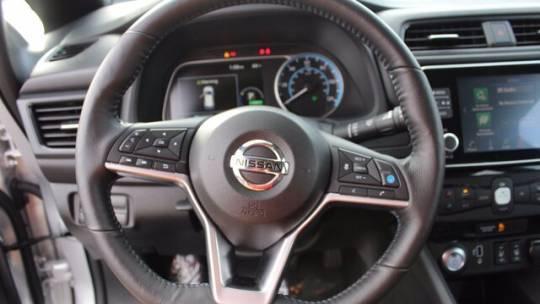 2019 Nissan LEAF 1N4BZ1CP4KC320152