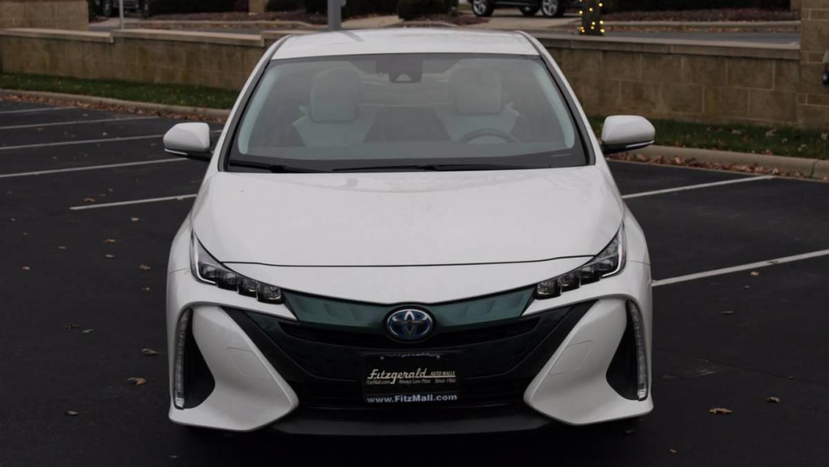 2017 Toyota Prius Prime JTDKARFP5H3023007