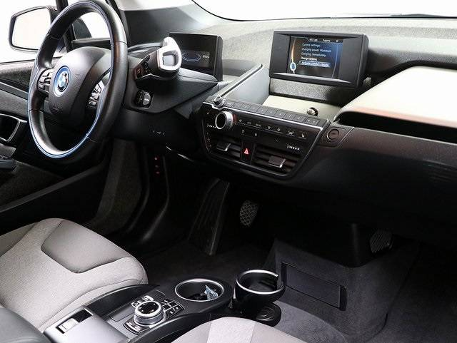 2018 BMW i3s WBY7Z4C57JVC34628