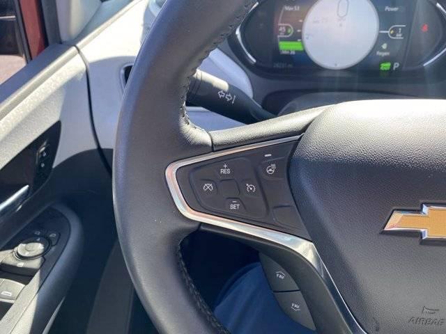 2017 Chevrolet Bolt 1G1FW6S08H4150234