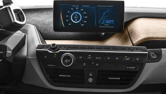 2014 BMW i3 WBY1Z2C51EV285670
