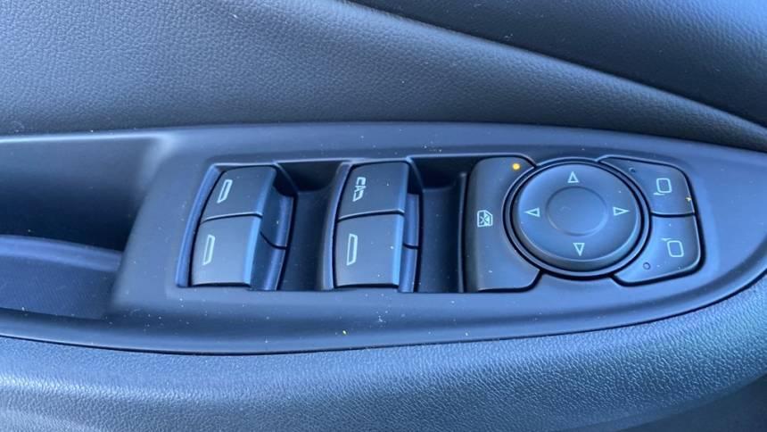 2017 Chevrolet VOLT 1G1RC6S52HU210333