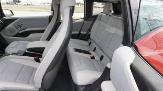 2018 BMW i3 WBY7Z4C59JVD95966