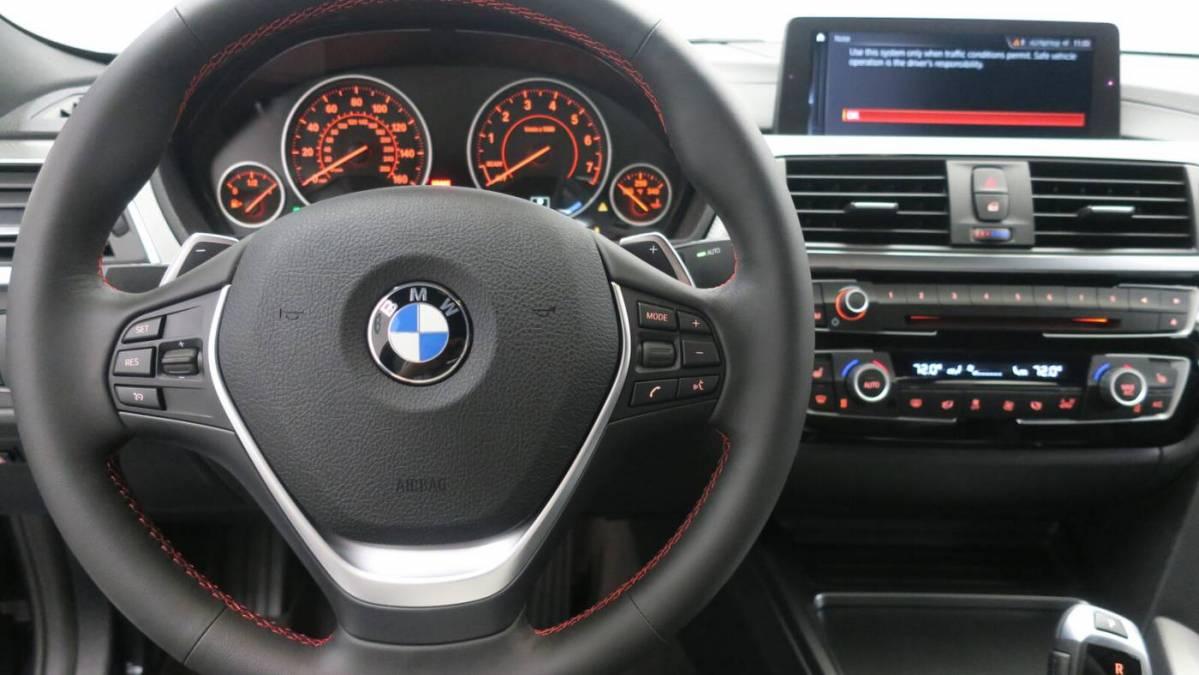 2018 BMW 3 Series WBA8E1C58JA177826