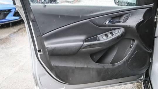 2017 Chevrolet VOLT 1G1RC6S59HU209860