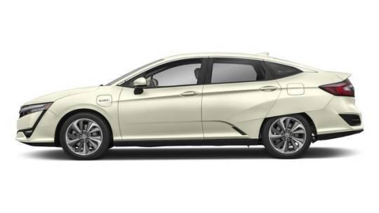 2018 Honda Clarity JHMZC5F17JC013399