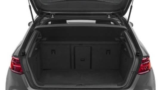 2018 Audi A3 Sportback e-tron WAUTPBFF6JA066061