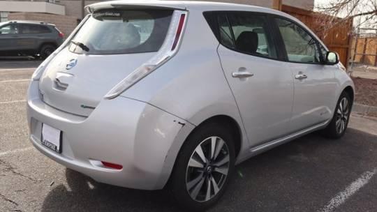 2017 Nissan LEAF 1N4BZ0CP7HC302473