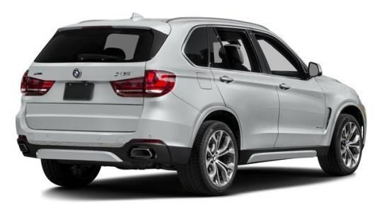 2018 BMW X5 xDrive40e 5UXKT0C51J0V99532