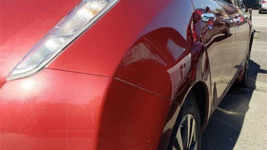 2015 Nissan LEAF 1N4AZ0CP4FC331082