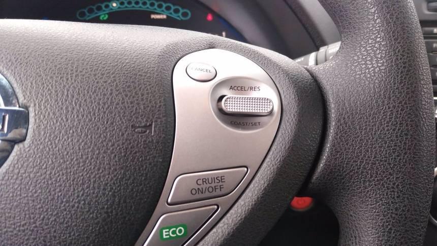 2017 Nissan LEAF 1N4BZ0CP0HC309099