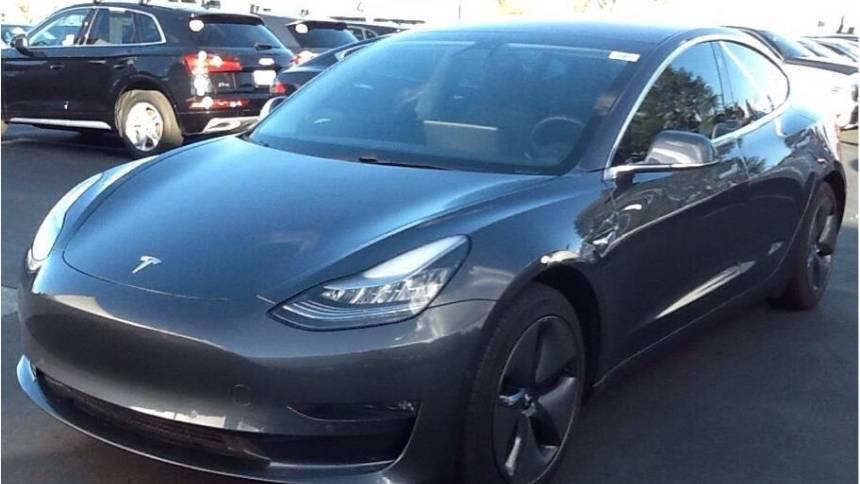 2018 Tesla Model 3 5YJ3E1EA1JF158288