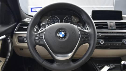 2017 BMW 3 Series WBA8E1C30HA158907