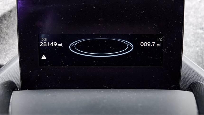 2018 BMW i3 WBY7Z2C51JVB88718