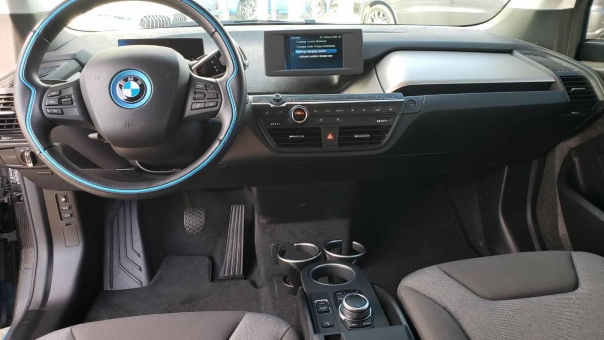 2019 BMW i3 WBY8P8C51K7D23019