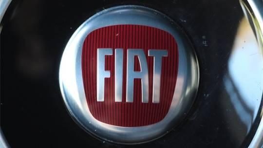 2017 Fiat 500e 3C3CFFGE6HT600752