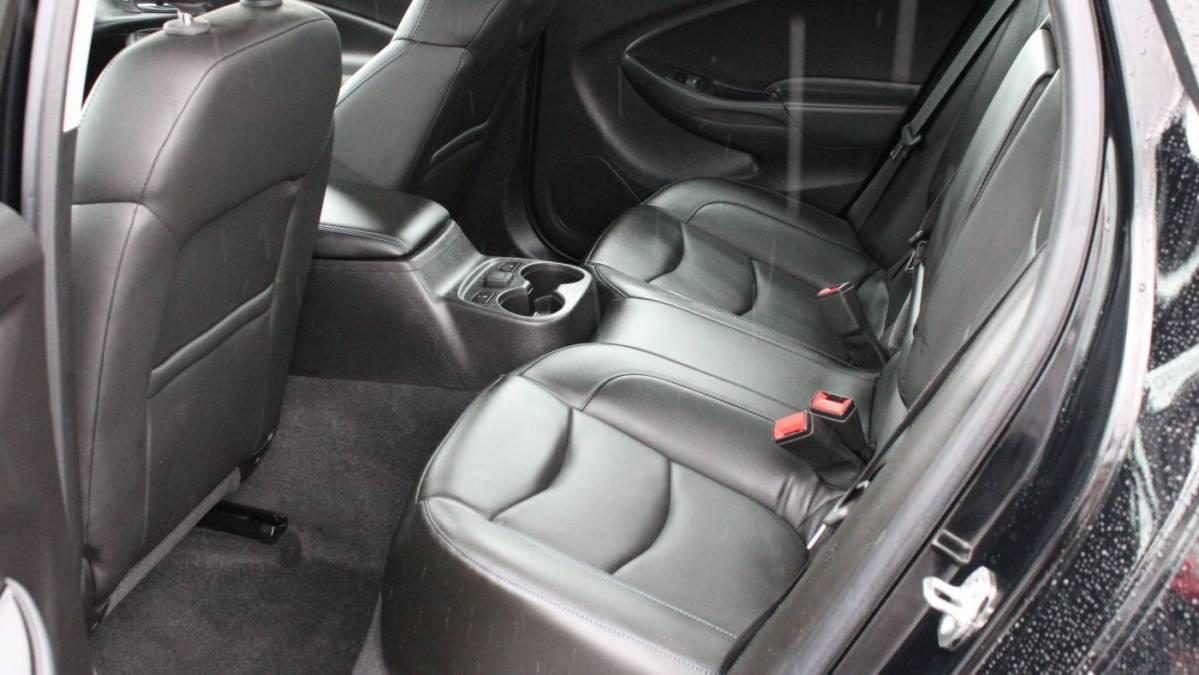 2018 Chevrolet VOLT 1G1RB6S54JU157336