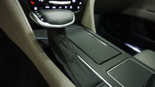 2017 Cadillac CT6 LREKK5RX4HA065232