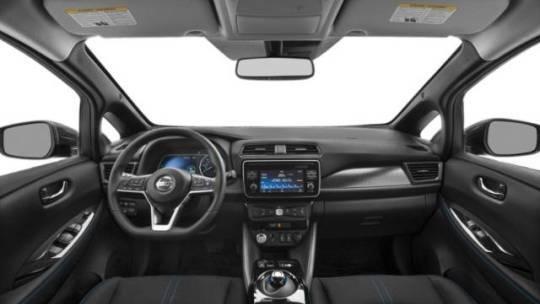 2019 Nissan LEAF 1N4AZ1CP7KC306872
