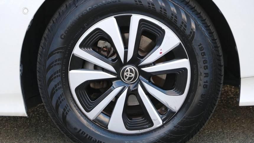 2017 Toyota Prius Prime JTDKARFP9H3044166